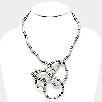 Flexible Gooseneck Necklace