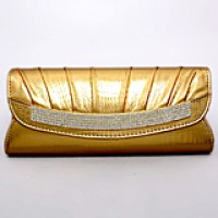 Clutch Bags & Wallets