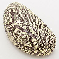 Snakeskin Sunglasses Case