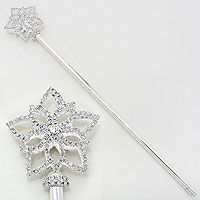 Star Flower Scepter