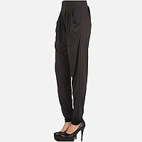 Harlem One Size Polyester Pants