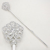 Starry Flower Princess Scepter