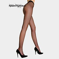 Classic Seamless Fishnet Pantyhose Tights