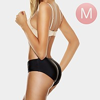 Instant booty booster stitch free pantie