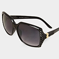CRYSTAL JEWELED SUNGLASSES