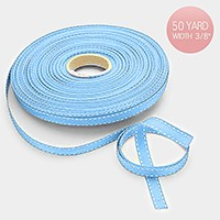50 Yard stitch grosgrain ribbon