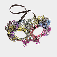 Filigree Venetian mask