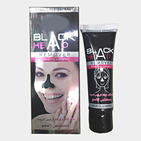 Whitening Complex Deep Cleansing Black Head Remover