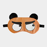 Animal Cooling Heating Gel Eye Mask