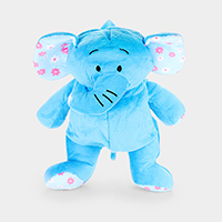 Cute Elephant Kids Fashion Backpack
