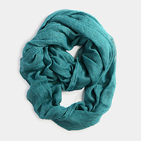 Infinity Cotton Scarf