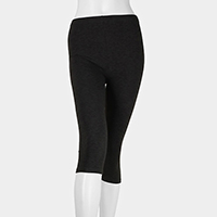 Capri Stretch Light Leggings