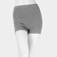 Light Stretch Shorts Leggings