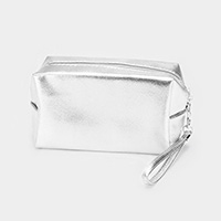 Bling Cosmetic Pouch Bag