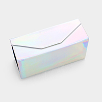 Hologram Foldable Eyewear Case