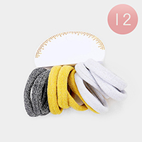 12 Set of 10