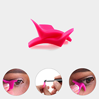2PCS -Dramatic Cat Eye Wing Eyeliner Stamp Tool