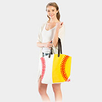 Baseball / Softball Tote Bag