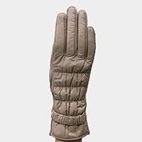 Scrunge Accent Light Shell Gloves