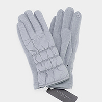 Secret Box _ Smart Touch Thermal Gloves