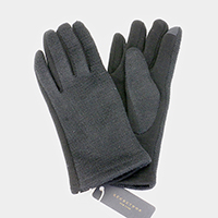 Secret Box _ Texture Smart Touch Thermal Gloves
