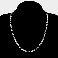 Metal Chain Necklace