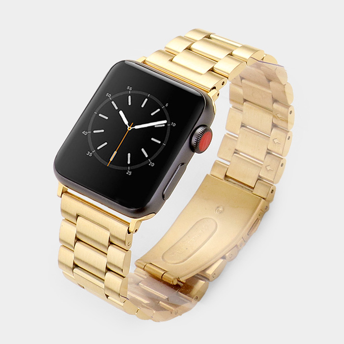 Apple Metal Watch Band