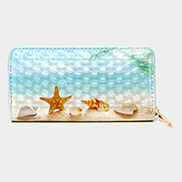 Sealife 3D Hologram Wallet