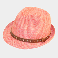 0a5ec4c88c7b7 Wholesale Fedora Women Hats - Metal