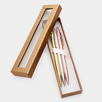 3PCS - Ball Point Pen Set