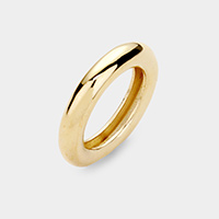 Brass Metal Ring