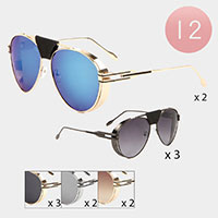 12PCS - Vermont Polarized Sunglasses
