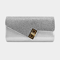 Crystal Rhinestone Evening Clutch Bag