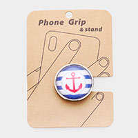 Anchor Phone Grip and Stand
