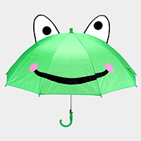 Frog Kids Umbrella