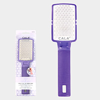 Silky Glide Stainless Steel Callus Remover