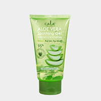 Aloe Vera 95% Tube Soothing Gel